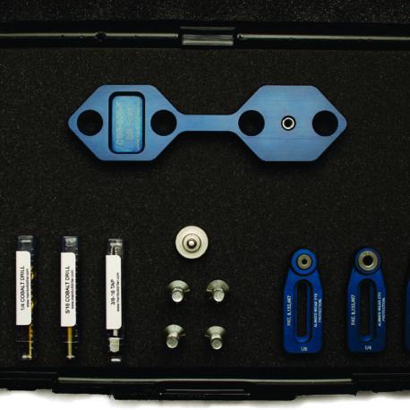 CSB-006-F Ford Small Block FULL KIT