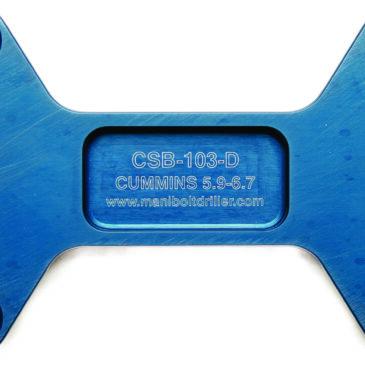 CSB-103-D  Cummins 5.9-6.7