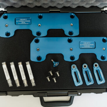CSB-007-F Ford 6.7 Power Stroke FULL KIT-On Backorder