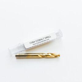 Cobalt Drill 17/64