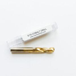 Cobalt Drill 5/16