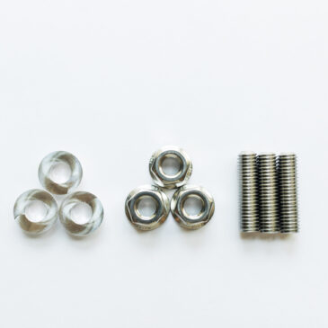 M8 Conical Washers
