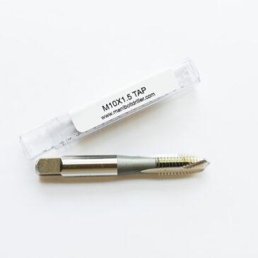 Tap m10x1.5
